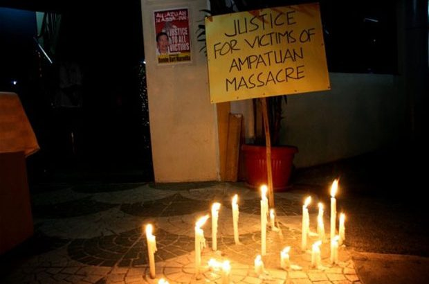 Aquino govt's idle response vs journalist killings hit