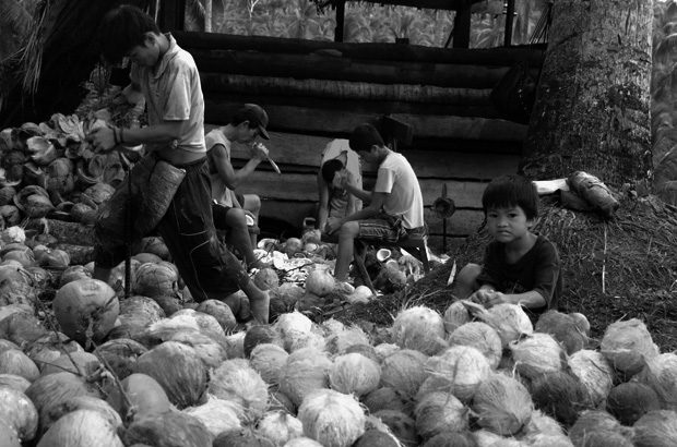 For Filipino farmers, Danding Cojuangco left a legacy of exploitation and oppression