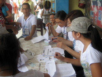Widespread PCOS troubles mar voting nationwide