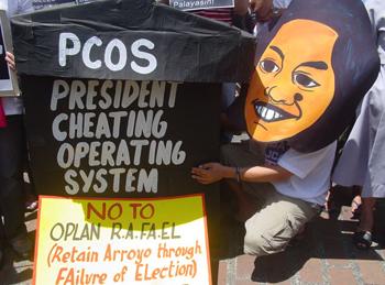 Politics, Philippine style