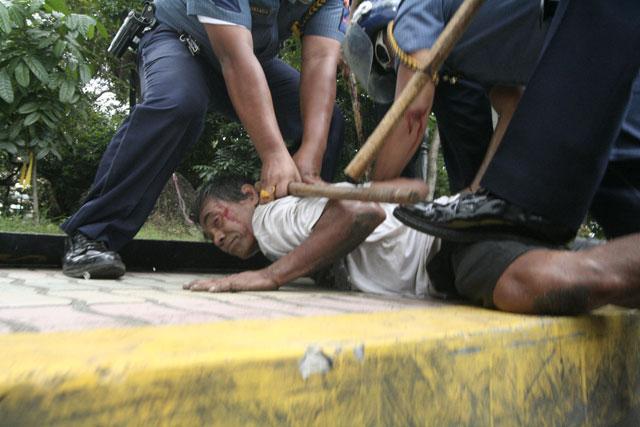 Kuliglig drivers, vendors slam Erap for 'calibrated attacks' on their livelihood
