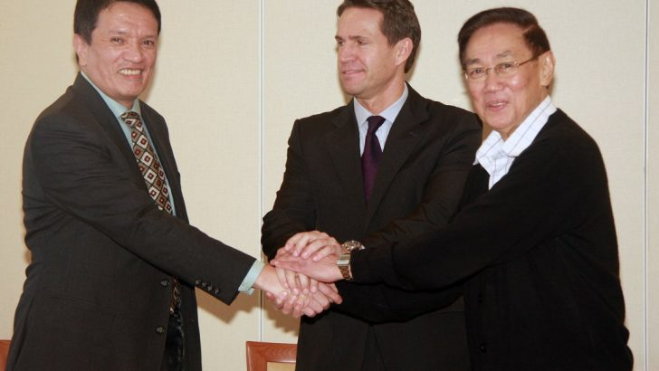 Is there hope for peace talks between GPH and NDFP?