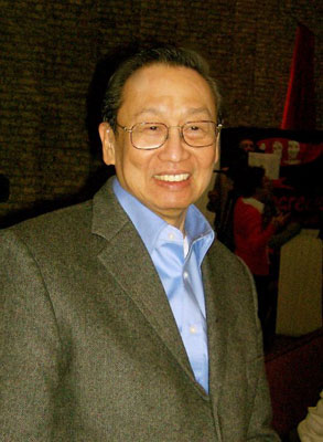 'People must unite vs imperialist powers' –Prof. Jose Maria Sison