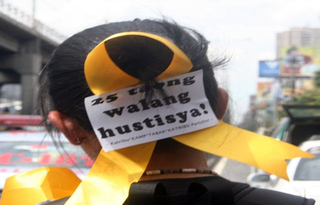 Tsupi! Erap: Diary on Edsa 2