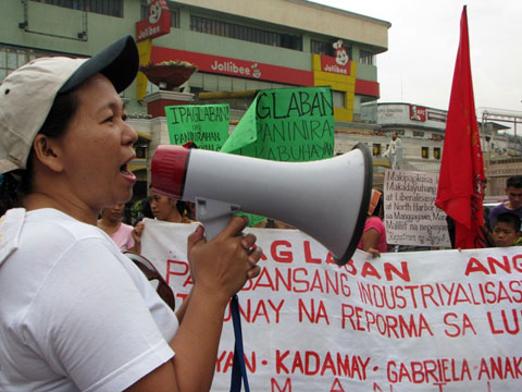March 8 is day of accountability – Gabriela
