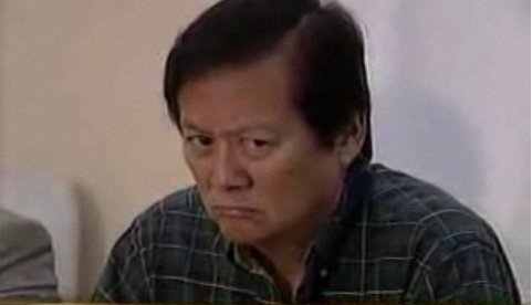 Alleged mastermind in Ortega slay released