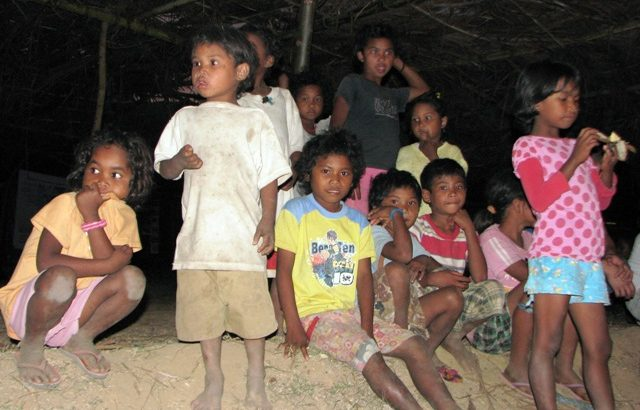 Ph ranks 9th among countries with most stunted children