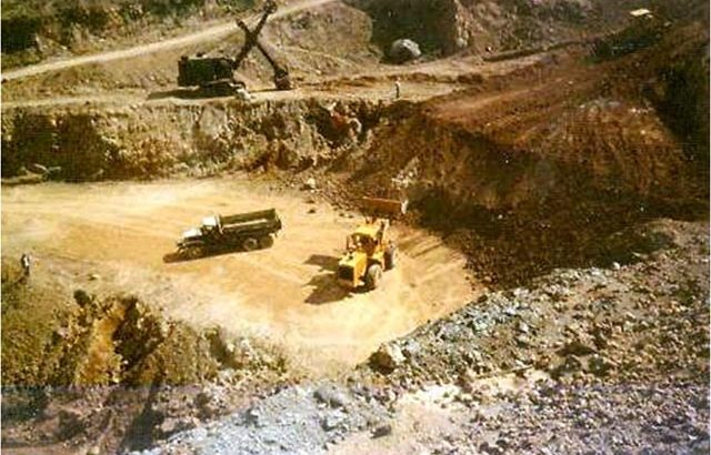 DENR hit for extending Tampakan mine operations