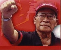 Anakpawis Cordillera remembers hero of the working class