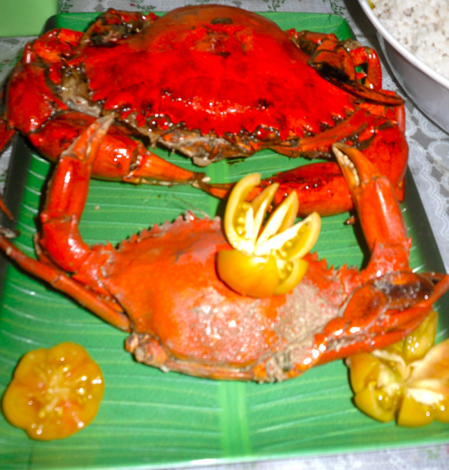 Unforgettable Bicol delicacies - Bulatlat