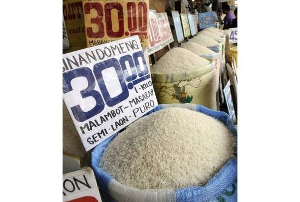'Rice smuggling happened with gov't consent' – Anakpawis