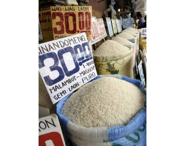 the case of rice smuggling demand Okechukwu nnodim, abuja the smuggling of agricultural products such as rice, frozen fish and poultry through nigeria's borders has been on the inc.