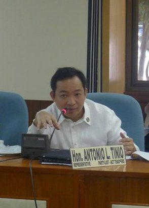 Bayan Muna dismisses threat of ethics case against ACT Rep. Tinio