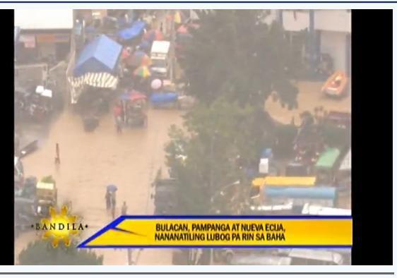 Typhoon Pedring,Bulacan, typhoons, disasters