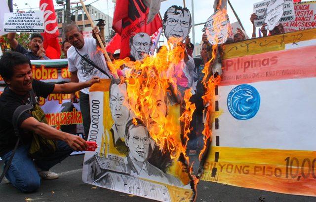 Cojuangco-Aquinos overpaid in Luisita 'acquisition'