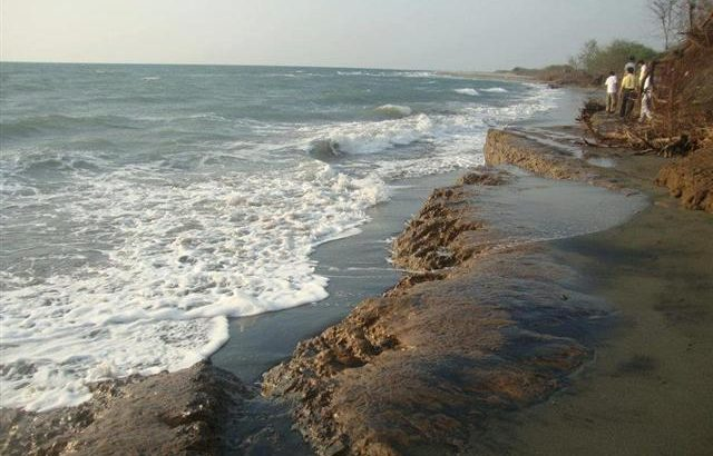Black sand mining facilities in Ilocos Sur dismantled