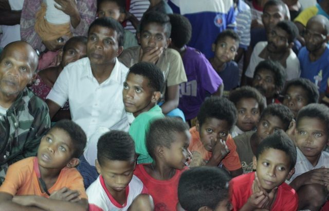 Military base expansion to dislocate Aetas, farmers
