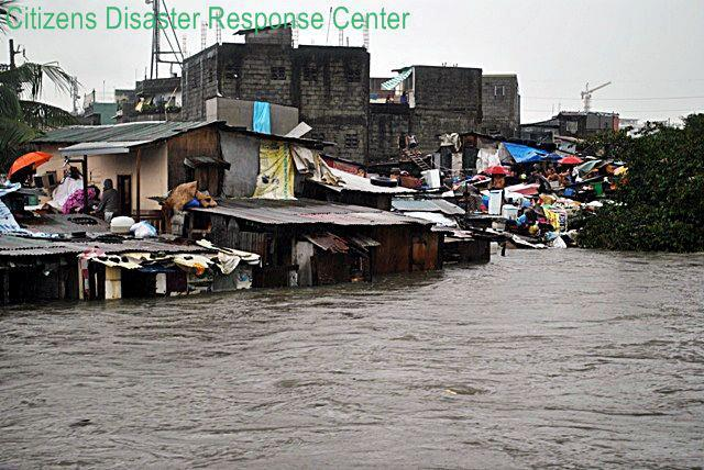 An analysis of commentary on a poem entitled after the flood