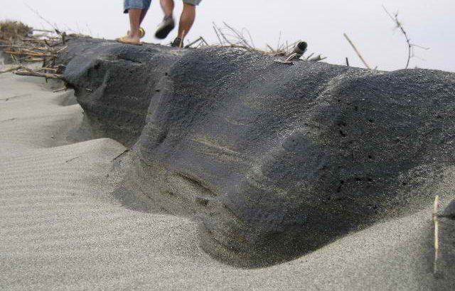 Black sand mining: eroding livelihoods, destroying communities