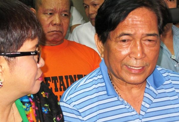 Kapunan admits ordering surveillance on Olalia, denies involvement in murders