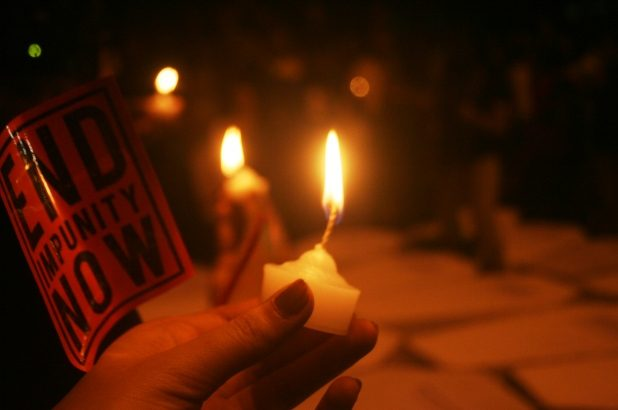 5th year of Ampatuan massacre | Public urged to light a candle for justice