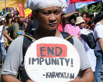 Lumad groups cry: 'Disband all paramilitary units'
