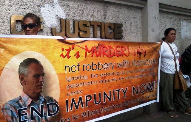 Trial starts on killing of Dutch environmentalist