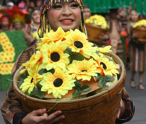 Panagbenga shows 'best of the best'