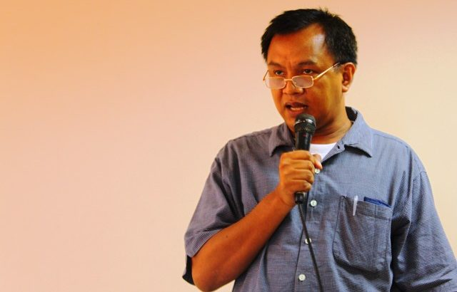 NDFP peace consultant Randy Malayao killed
