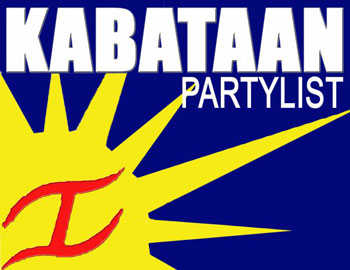 Youth partylist hits latest red tagging