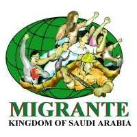 Thousands of OFWs affected by crackdown in Saudi Arabia