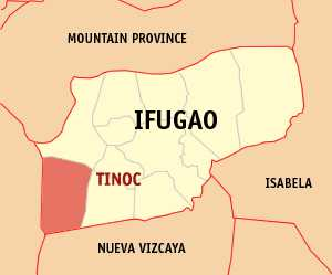 Tinoc folk want soldiers out of villages