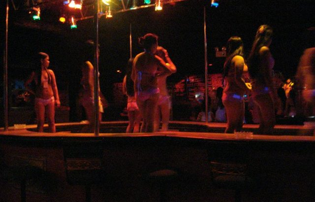 Beyond the neon lights: Stories of prostituted women