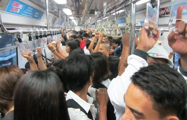 Groups reject promises of 'better services' as justification for MRT, LRT fare hike