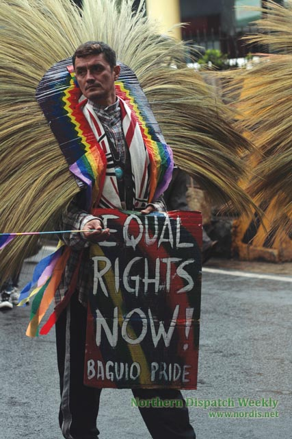 LGBT continues to demand for equality