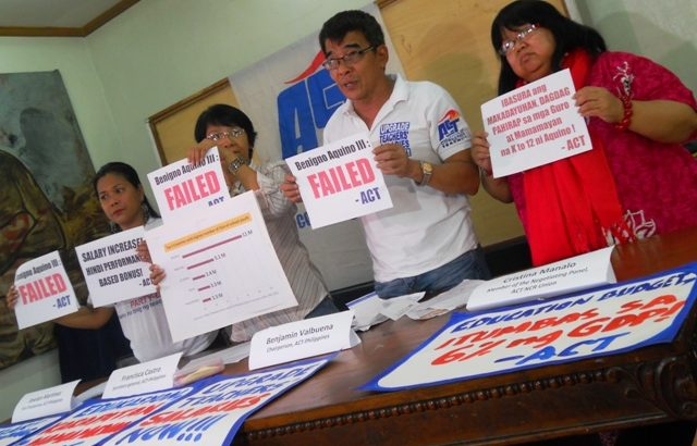 'Lies,' is what progressive groups expect to hear from Aquino during SONA