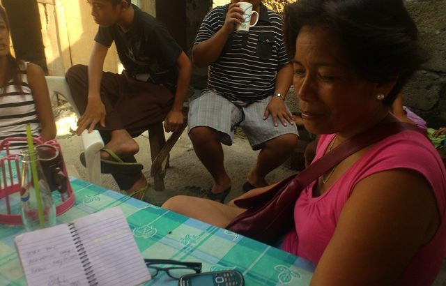Cupang residents ready to fight for land, rights amid uncertainty of land ownership