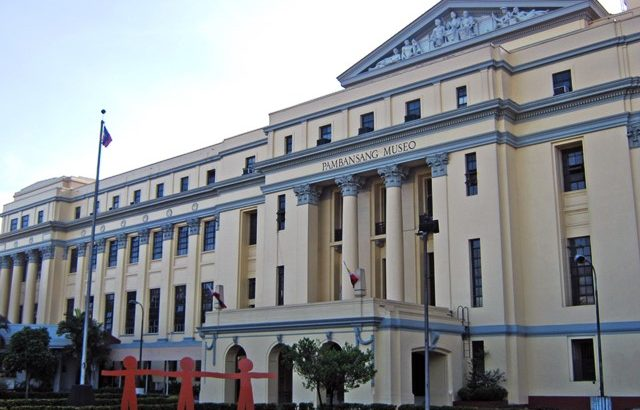 National Museum officials urged to resign over 'missing' P331M