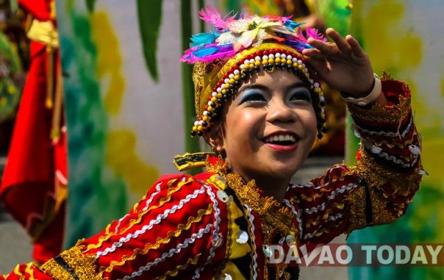 Kadayawan 2013's Indak-Indak: A Kaleidoscope
