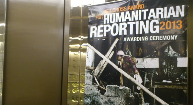 Bulatlat.com wins in Red Cross humanitarian reporting
