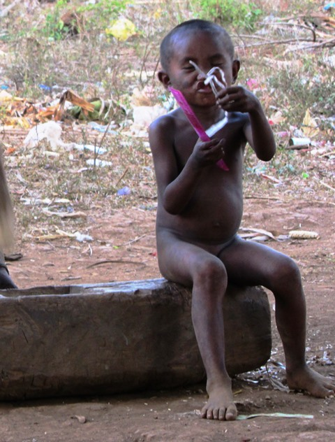 What change? Child rights advocates lament ailing health of Filipino children