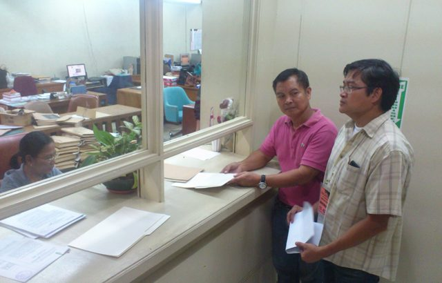 Anakpawis, government employees seek increase in minimum pay