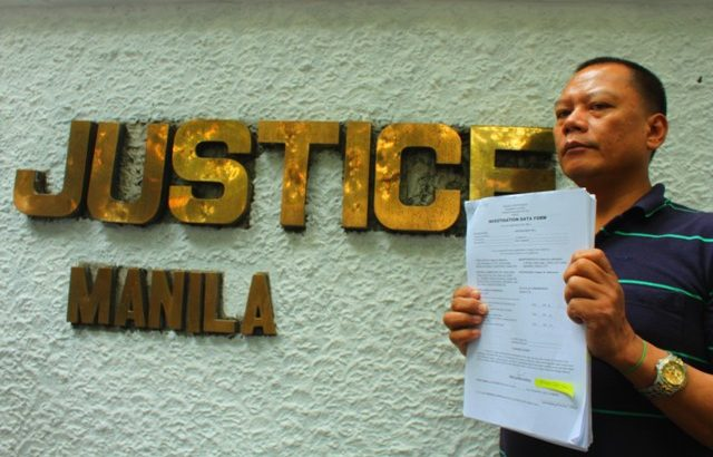 Torture charges vs military, police bolstered by CA decision in Panesa case