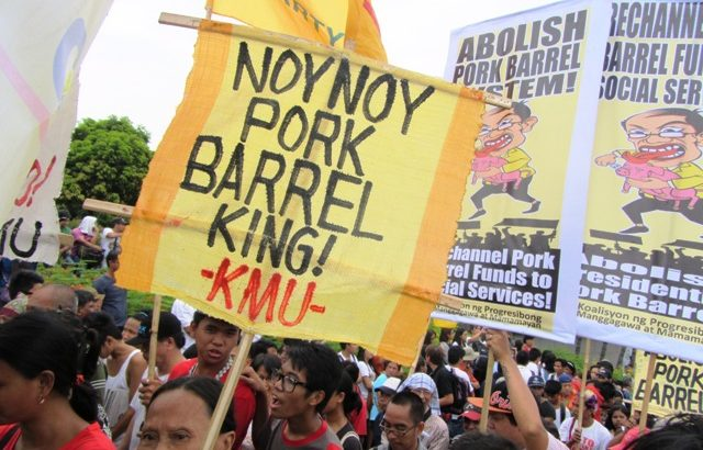 Progressive groups to mobilize for People's Initiative against pork