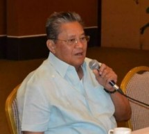 Country's disaster preparedness limited in wake of Yolanda, says Davao del Norte Gov.