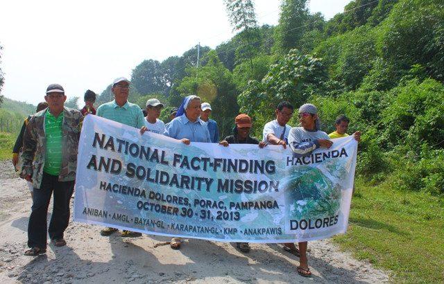 3 farmers shot at in Porac, Pampanga