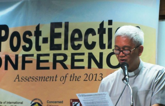 Election watchdog slams govt's indifference on need to review automated elections