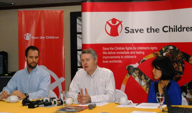 Addressing the specific needs, vulnerabilities of children