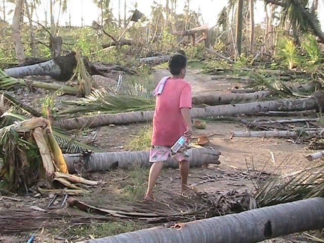 Photo from Citizens Disaster Response Center | http://bulatlat.com