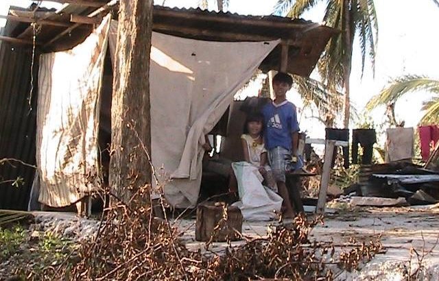 Groups call for mass mobilization of relief support for 'Yolanda' survivors